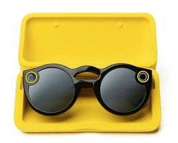 snapchat changes name and launches google glass style spectacles - Snapchat changes name and launches Google Glass-style spectacles