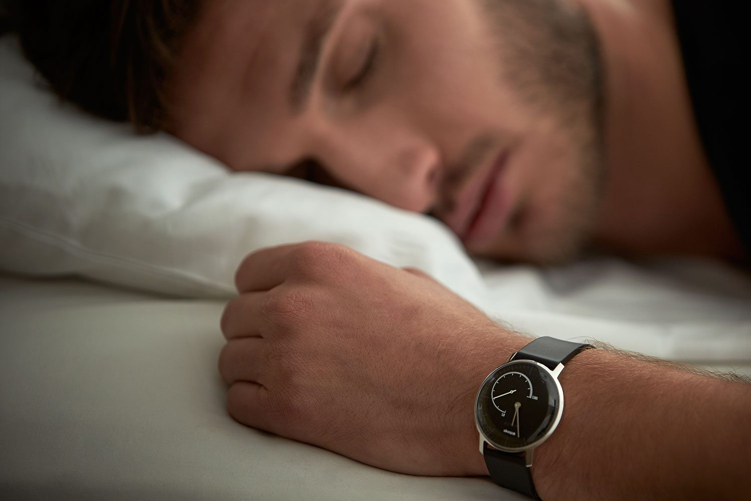 withings announces global launch of steel hr 3 - Withings announces global launch of Steel HR