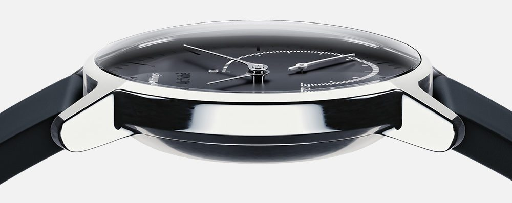 withings announces global launch of steel hr 5 - Withings announces global launch of Steel HR