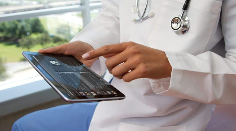 Amazing gadgets and gizmos used in the healthcare field