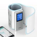 Smart Blood Pressure Monitors H Amp F Gadgets Amp Wearables