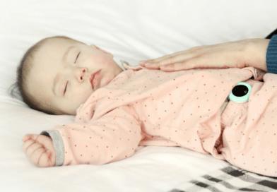 Allb – a smart wearable for infants
