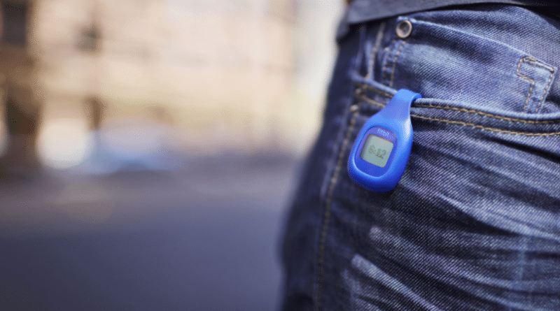 Another questionable report doubts benefits of fitness tracking