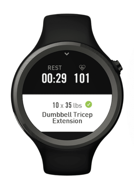 atlas brings gym session tracking to android wear - Atlas brings gym session tracking to Android Wear