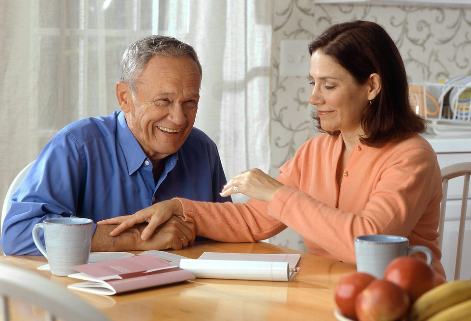 Baby boomers and technology – a look into home health