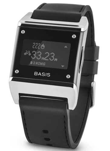 basis extends refunding program to b1 band owners - Basis extends refunding program to B1 Band owners