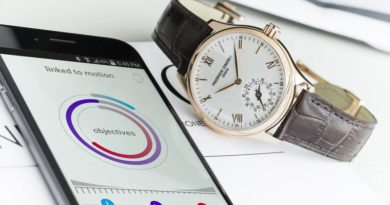 Beyond Apple: the Swiss smartwatch industry is fighting back
