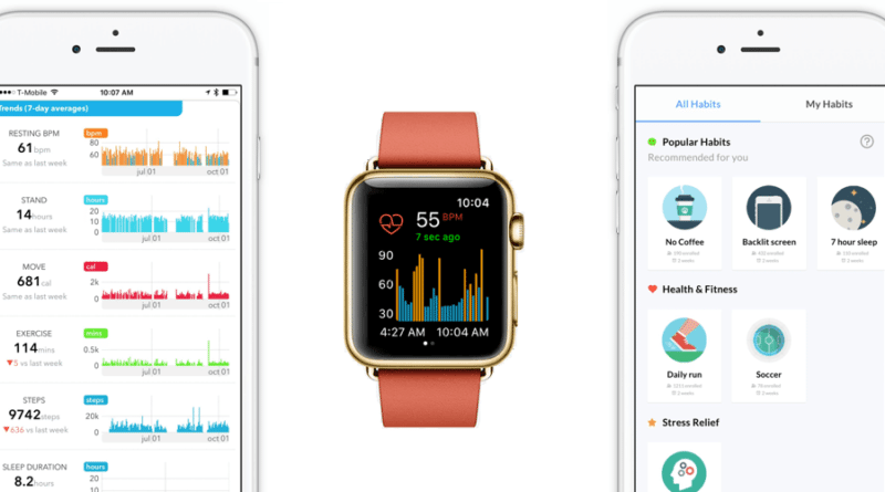 cardiogram raises 2m to foretell atrial fibrillation using apple watch 800x445 - Apple Watch can detect heart disease, new research finds