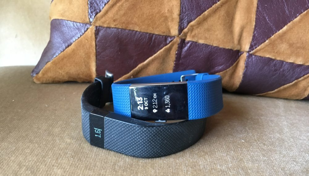 fitbit charge 2 vs charge hr what s the difference 6 - Fitbit Charge 2 vs Charge HR: what's the difference?