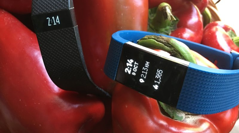 Fitbit Charge 2 vs Charge HR: what's the difference?