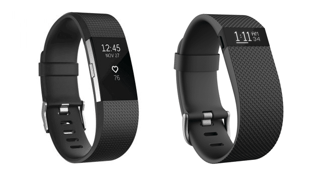 fitbit charge 2 vs charge hr what s the difference - Fitbit Charge 2 vs Charge HR: what's the difference?