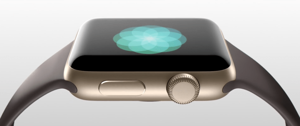 reasons to buy Apple Watch