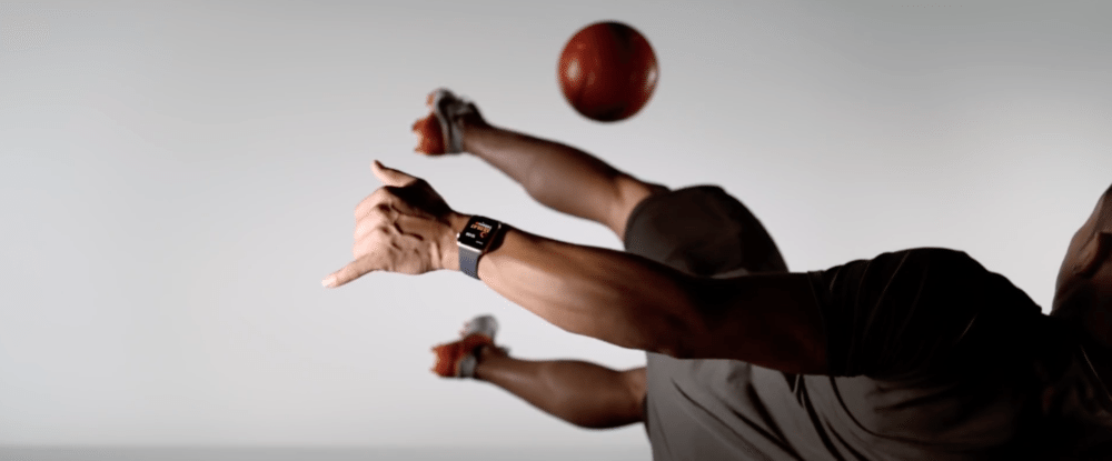 five reasons why you ll want apple watch series 2 8 - Five reasons why you'll want Apple Watch Series 2