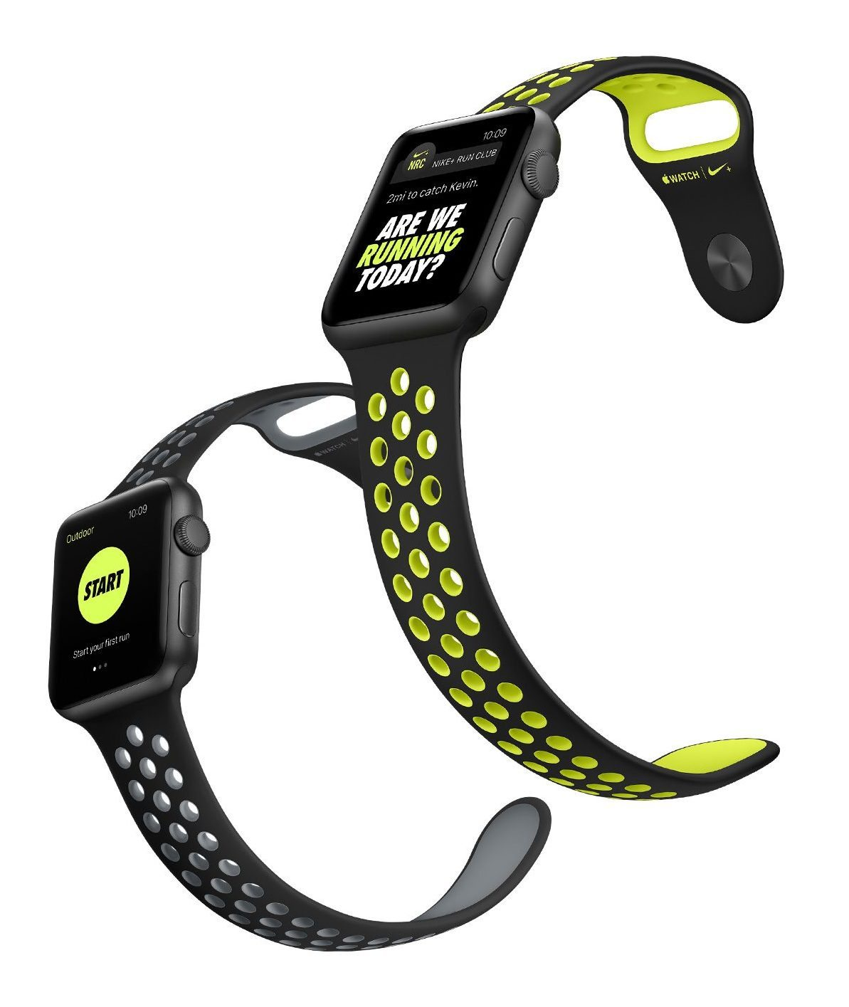 guide to the apple watch series 2 nike 2 - Guide to the Apple Watch Series 2 Nike+