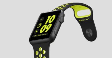 Guide to the Apple Watch Series 2 Nike+