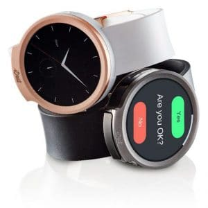 ibeat the heart monitor smart watch 1 300x300 - The heart monitor smartwatch iBeat is now shipping