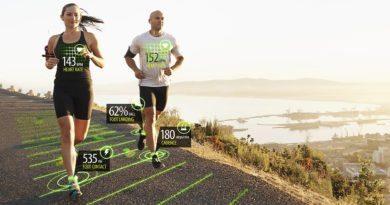 Interview: Sensoria's smart socks will up your running technique