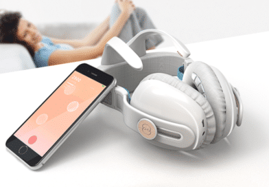 Melomind: the ultimate relaxation headset