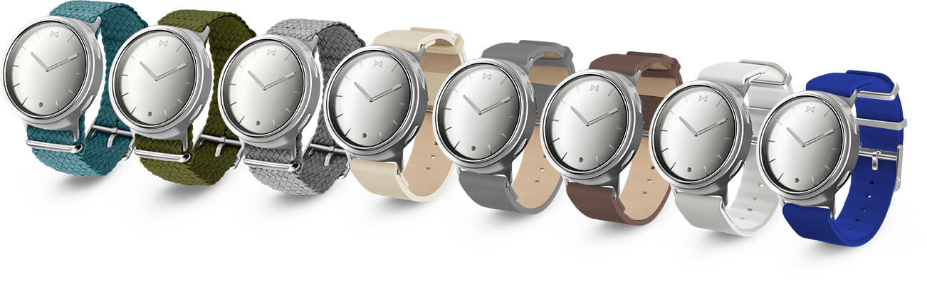 misfit debuts its first analogue smartwatch 2 - Misfit debuts its first analogue smartwatch