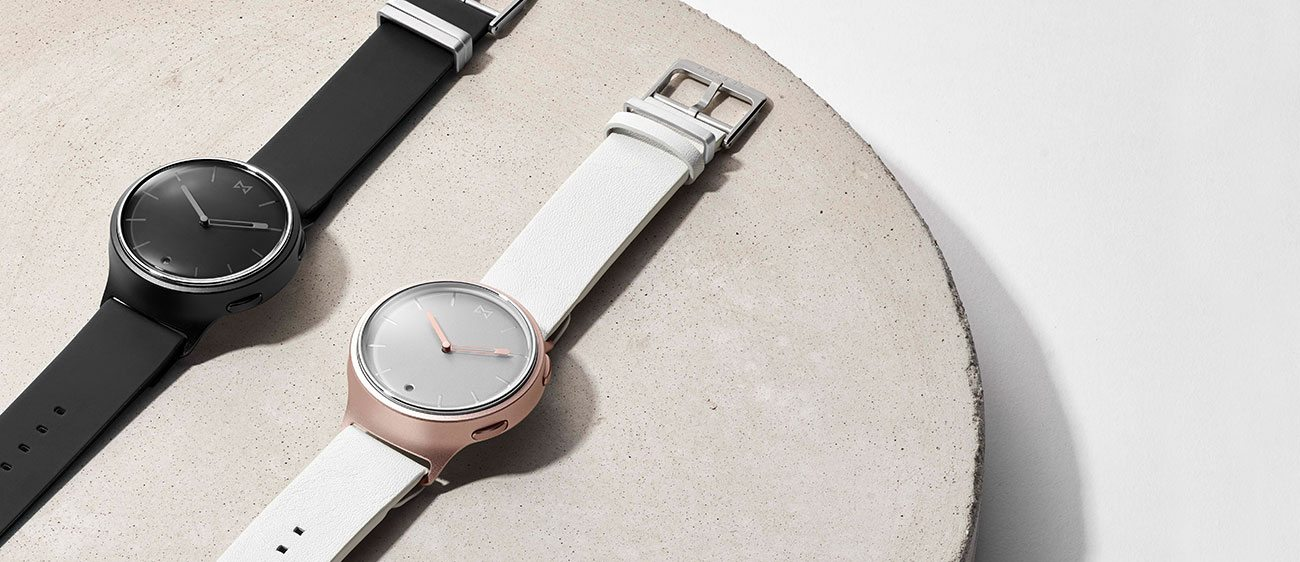 misfit debuts its first analogue smartwatch - Top hybrid watches, the best of both worlds