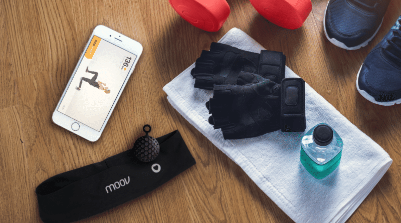 Moov releases HR Burn along with the ultra-accurate HR sweatband