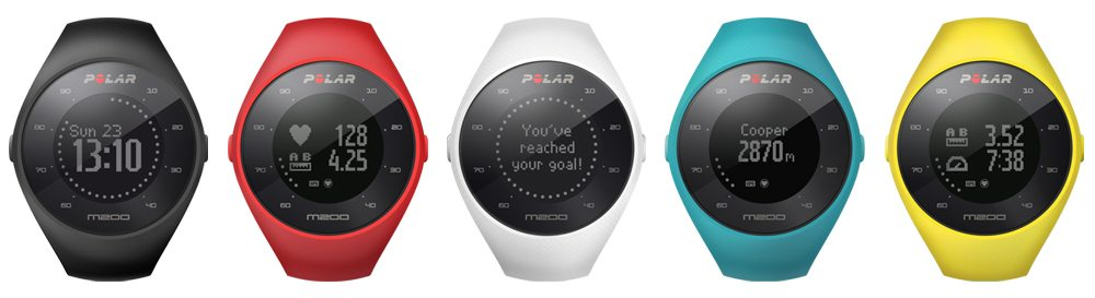 polar launches an entry level gps runners watch - Polar launches an entry level GPS runners watch