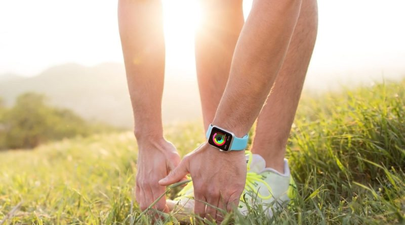 Apple Watch more accurate than Fitbit, says new study