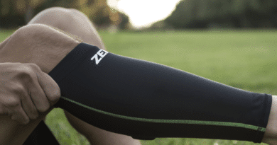 Zepp Play Soccer is a new wearable for world's most popular sport