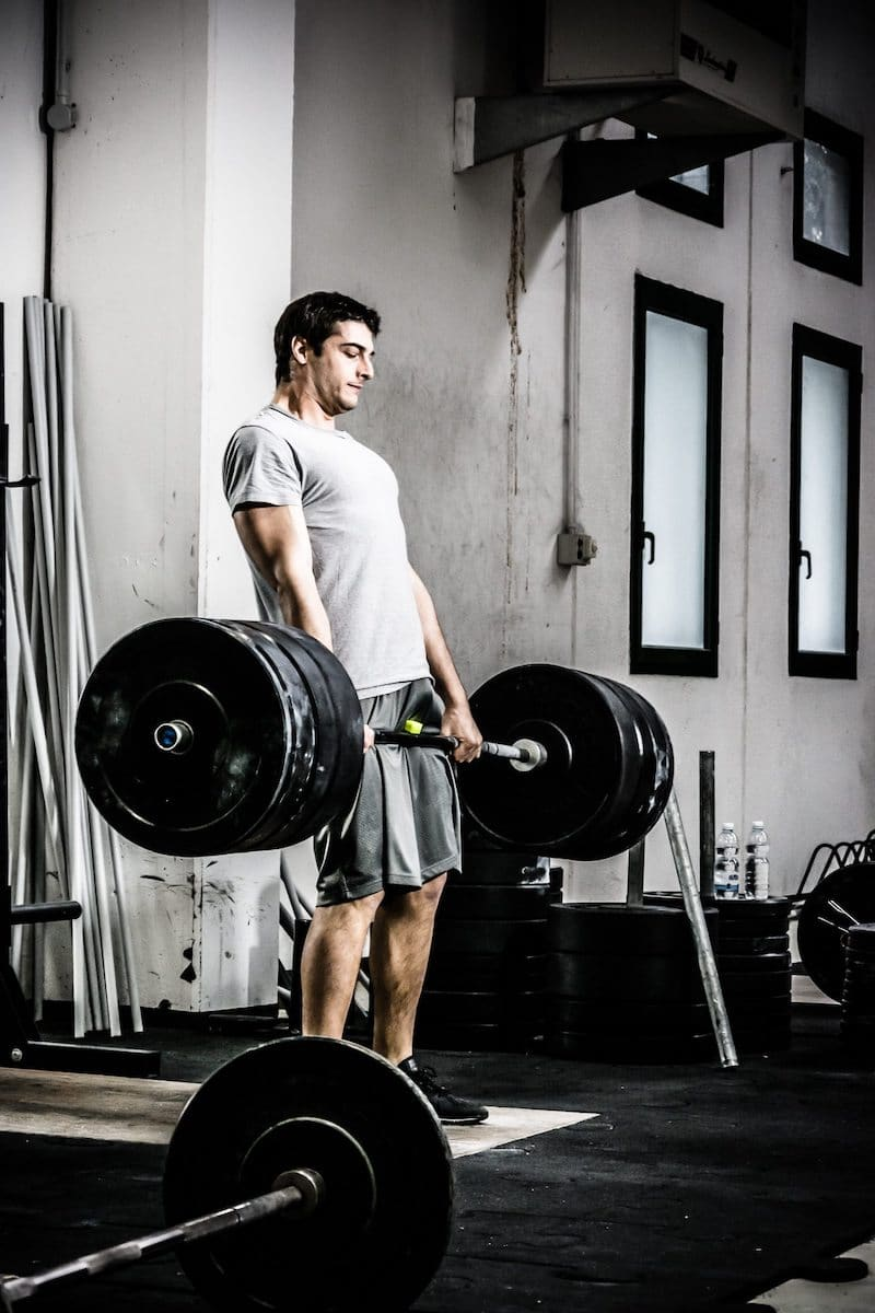 14 ways weightlifting changes your life for the better 2 - 14 ways weightlifting changes your life for the better