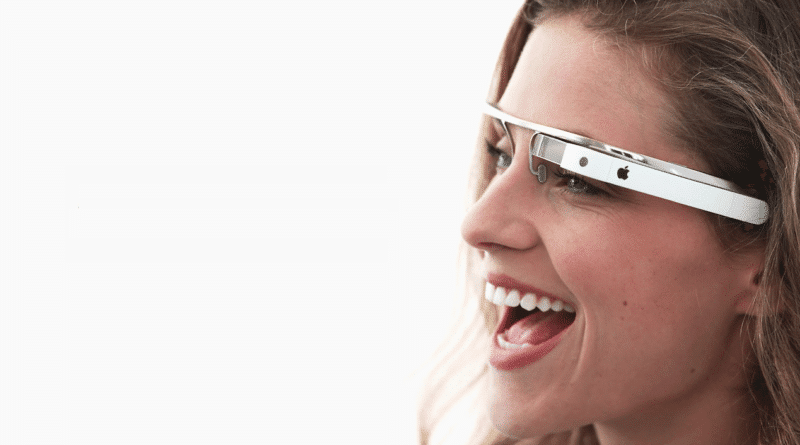 Apple said to be testing virtual reality glasses
