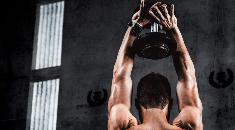 14 ways weightlifting changes your life for the better