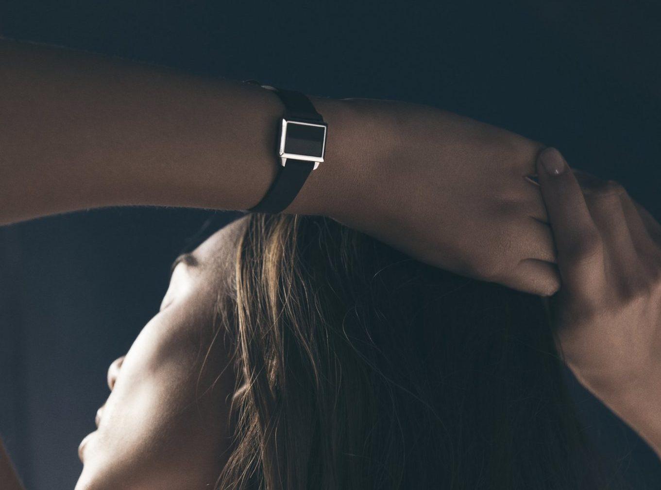 altruis x smart bracelet a personalized coach for both body and mind 2 - Altruis X Smart Bracelet, a personalized coach for both body and mind