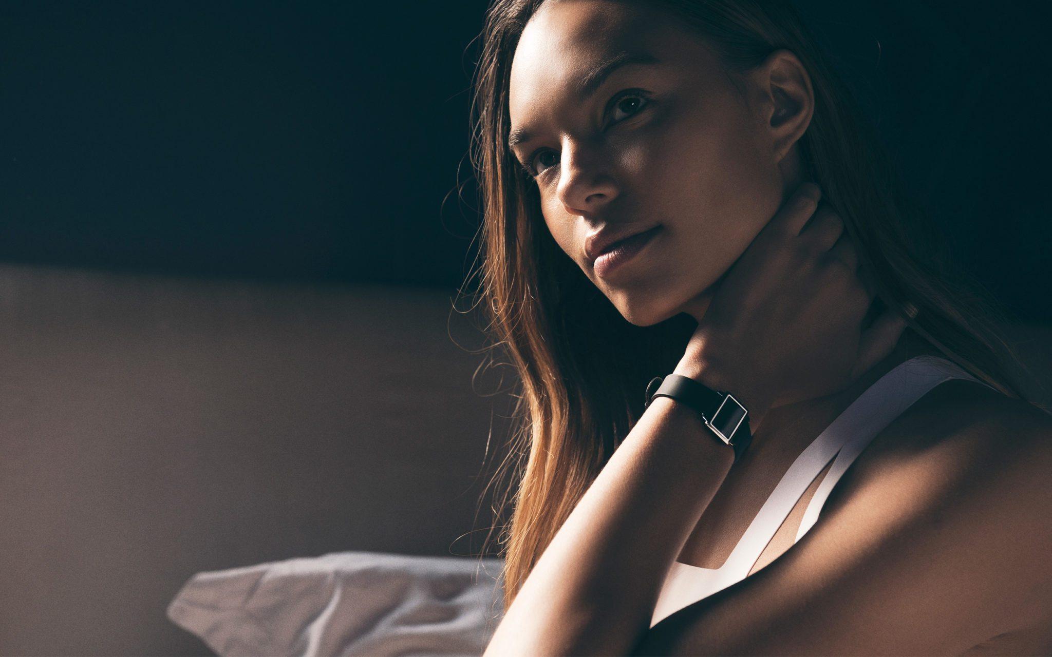 altruis x smart bracelet a personalized coach for both body and mind - Altruis X Smart Bracelet, a personalized coach for both body and mind