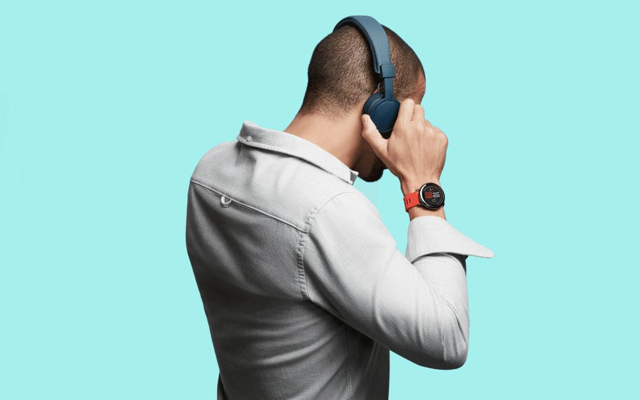 amazfit announces pace an affordable gps enabled running watch 2 - Amazfit announces PACE, an affordable GPS enabled running watch