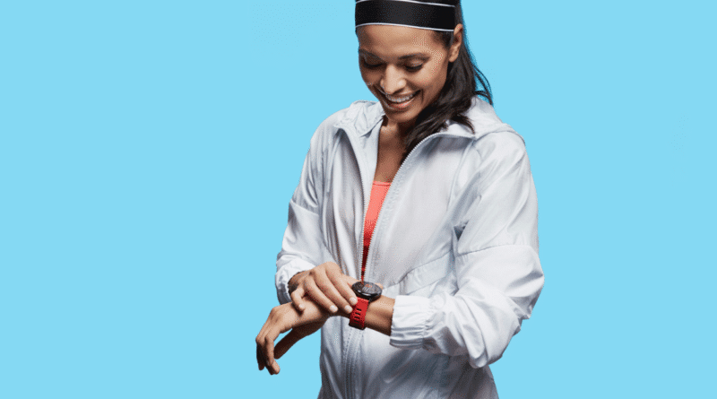 Amazfit announces PACE, an affordable GPS enabled running watch