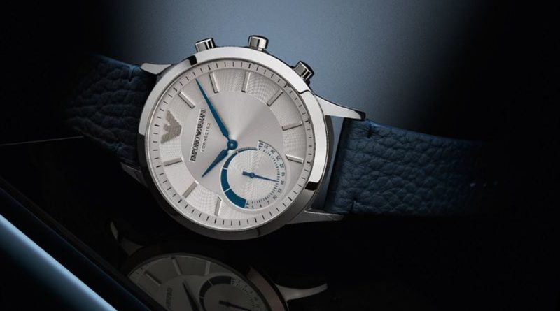 Analogue smartwatches: the next big thing or this year's fad?