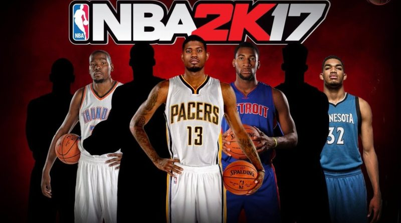 Fitbit partners with NBA2K17 to provide in-game rewards
