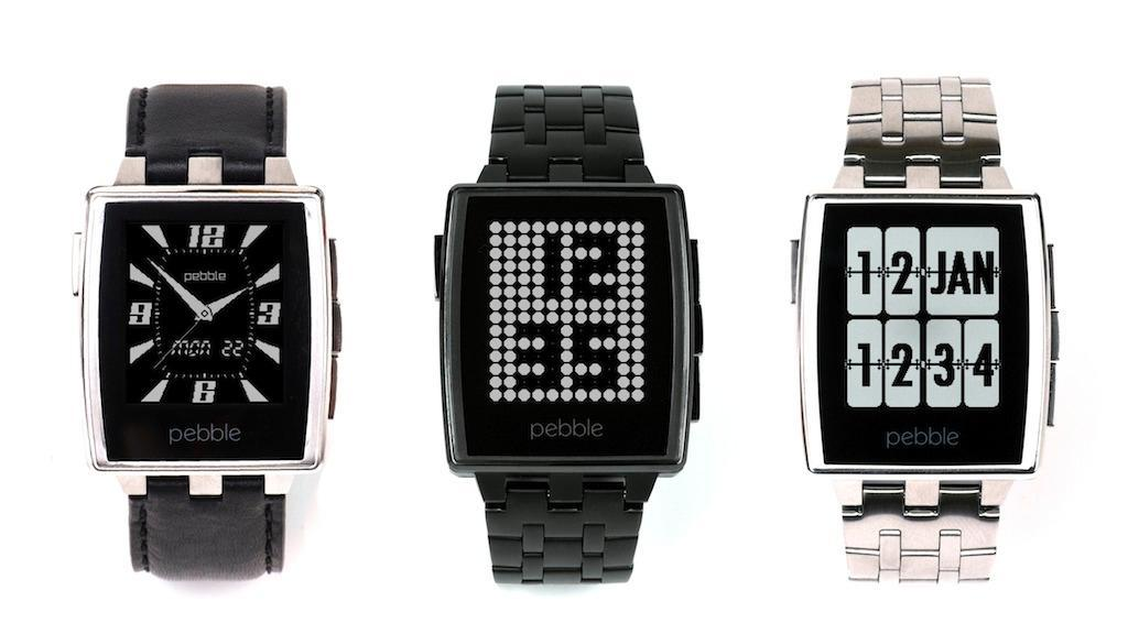 guide to choosing the best pebble watch 2 - Guide to choosing the best Pebble watch