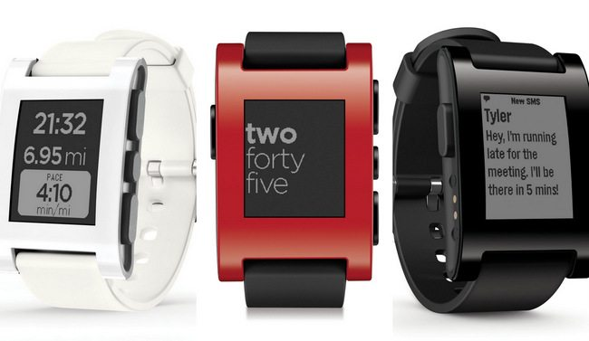 guide to choosing the best pebble watch - Guide to choosing the best Pebble watch
