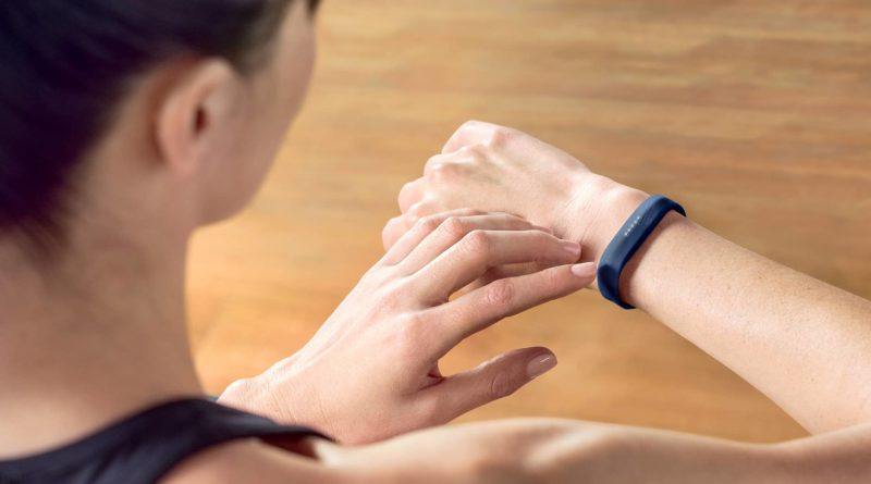 Is Fitbit in trouble? Shares slump 30% ahead of the holiday quarter.