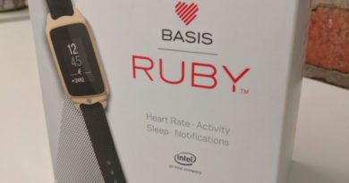 Meet Basis Ruby, the fitness tracker Intel abandoned