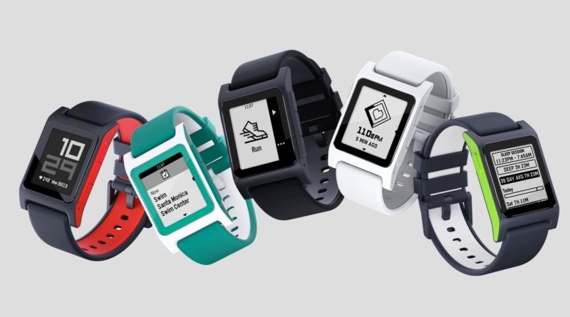 Pebble's firmware update brings several new heart rate features