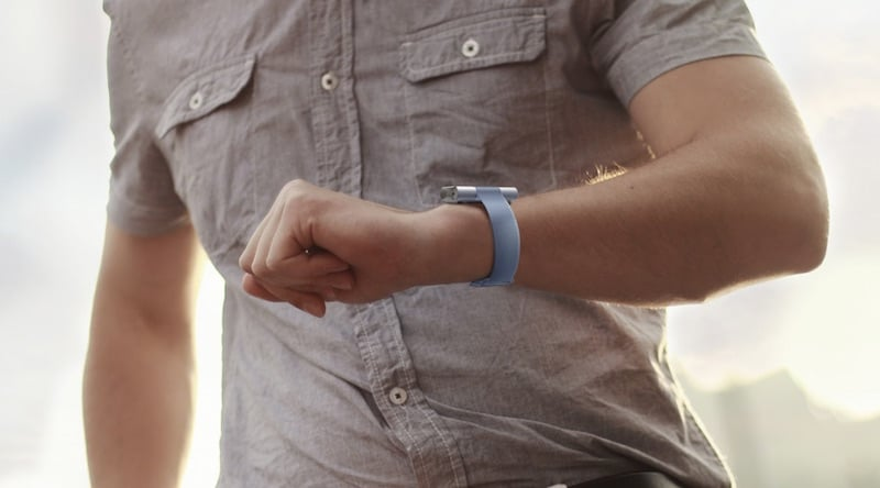 senceband the wearable that knows how you are feeling - SenceBand, the wearable that knows how you are feeling, starts shipping