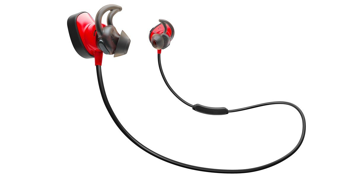 smart earbuds top biometric headphones 6 - Smart earbuds: top biometric headphones