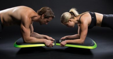 Stealth: integrate video gaming into your workout