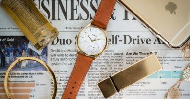 The Timex IQ+ Move tracks your fitness with style