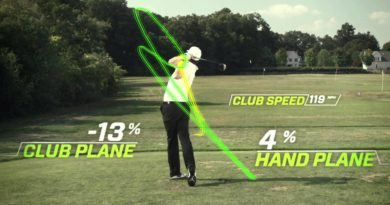 Zepp Golf gets the official nod of approval from USGA