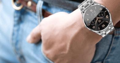 Cronovo: EKG technology on your wrist