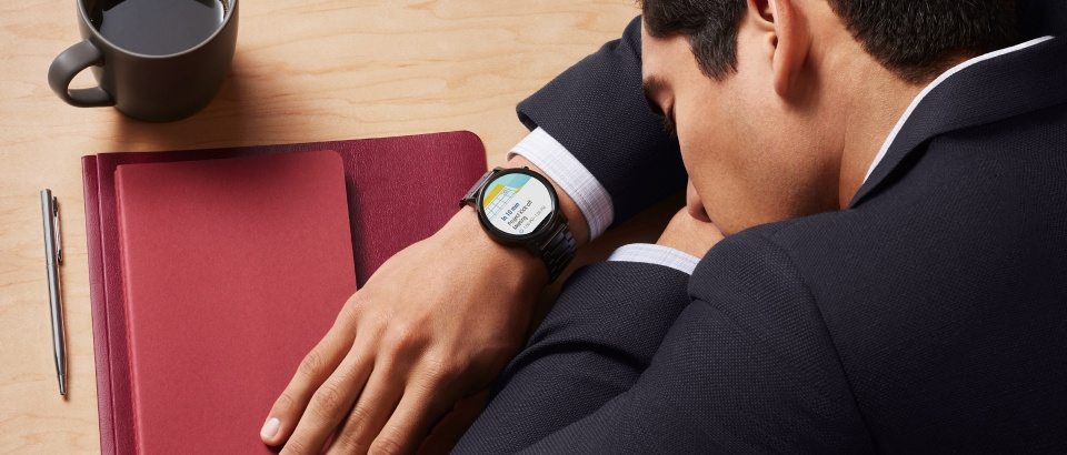 dont expect a new moto 360 in the near future - Don't expect a new Moto 360 in the near future