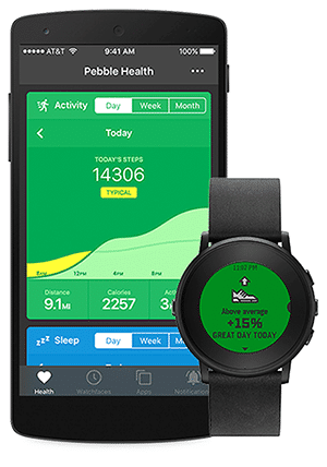 fitbit looking to buy pebble for a cool 40 million - Fitbit looking to buy Pebble for a cool $40 million